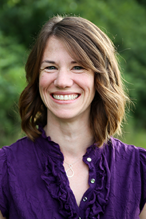 Kate DeWolf, Labor and Postpartum Doula